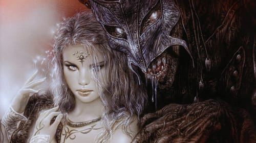 Grimms' Fairytale Princess