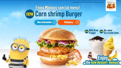 The 13 Most Interesting Failed McDonald's Menu Items in History