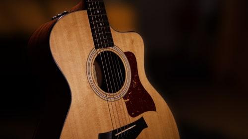 Guitar Poem