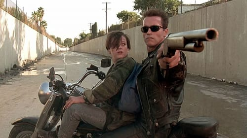 Come With Me If You Want To Live: James Cameron Is Now Developing A New Terminator Trilogy