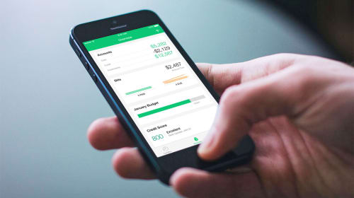 Apps That Monitor Your Credit Score