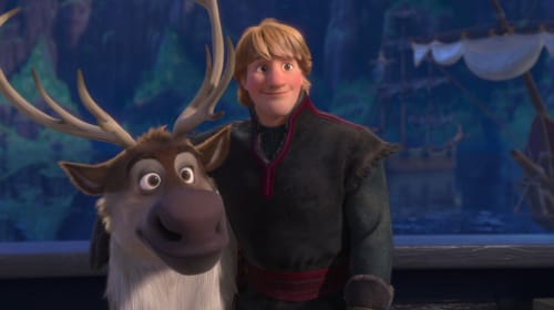 'Frozen': A Kristoff Appreciation Post