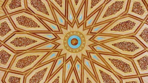 Mohammad's Fall
