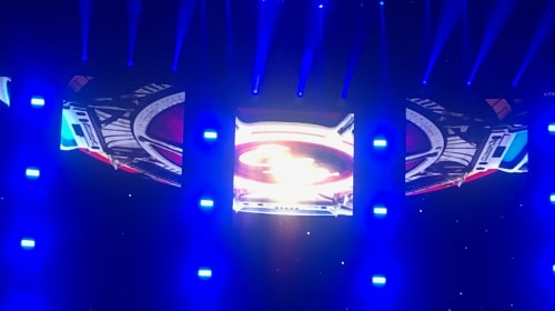 Jeff Lynne's ELO at the Prudential Center