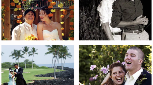 Advice on Choosing a Wedding Photographer
