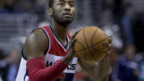 Are the Wizards Better Without John Wall?