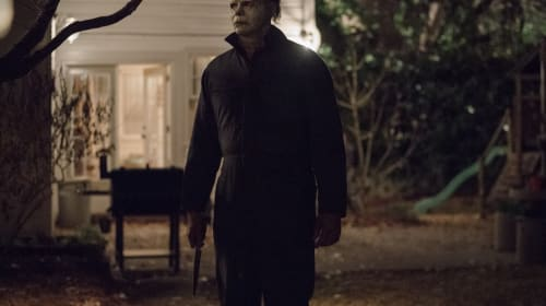 'Halloween' and the Return of the Original Slasher