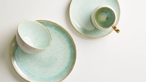 15 Gorgeous Plate and Bowl Sets You'll Love