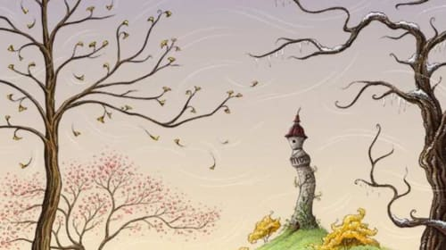 Review: 5 Stars to 'The Fox's Tower and Other Tales' by Yoon Ha Lee