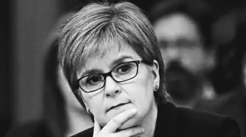 Nothing Is Black and White with the SNP