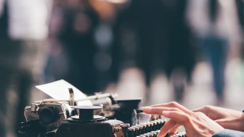 Script Writing - Tips and Tricks to Improve Your Efficiency...