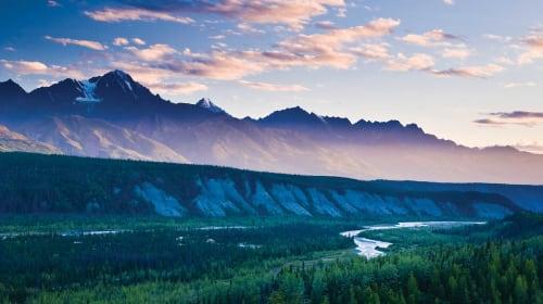 Best Vacation Spots In Alaska