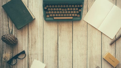 Writing Tips for Those Who Love Writing