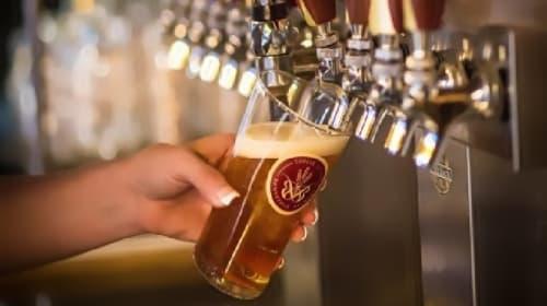 The Tipple Tattle: Bonneville Brewery