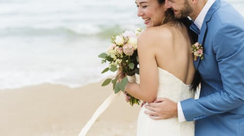 Tips for the Perfect Summer Wedding