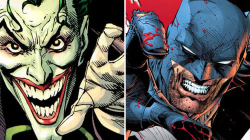 Top Batman Fan Theories That Will Blow Your Socks Off