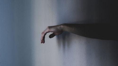 Hidden Pain
