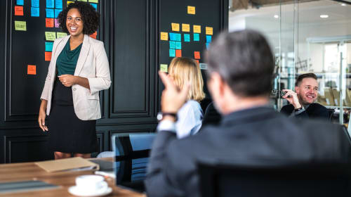 5 Tips to Create and Deliver an Excellent Business Presentation
