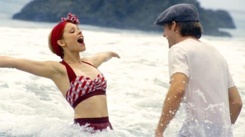 Top 5 Romance Movies (According to Nicholas Sparks)