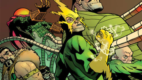 Will We Get A Sinister Six Movie After 'Spider-Man Homecoming'? All Signs Point To Yes