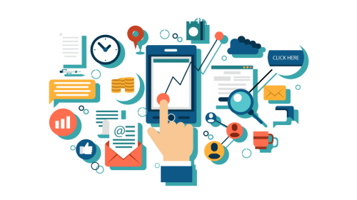 How to Get into Digital Marketing