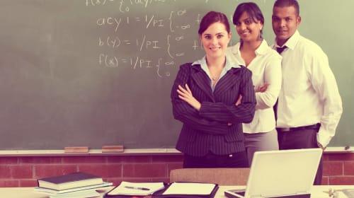 Employment Outlook for Teachers