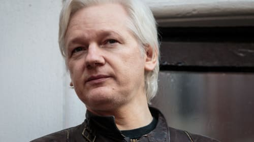 Knowledge Is Power: Why Julian Assange Is a Champion of Democracy