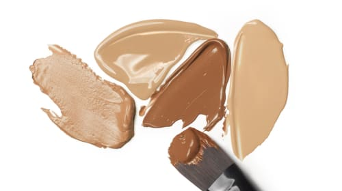 A Review of My Favourite Foundations