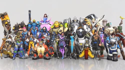 'Overwatch': An Overview