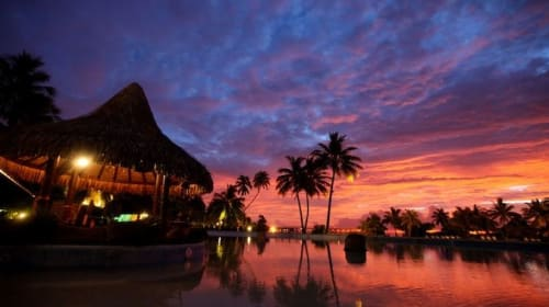 Top 6 Affordable Tropical Getaways
