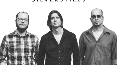 Silverstiles 'Slow to Burn'