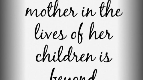 Things To Remember When Dating a Single Mom