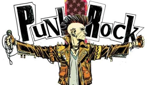 Is Punk Rock Dead?