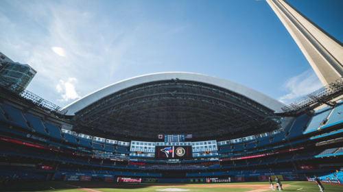 Toronto Blue Jays Have Bright Future With Prospects Vlad Guerrero Jr and Bo Bichette