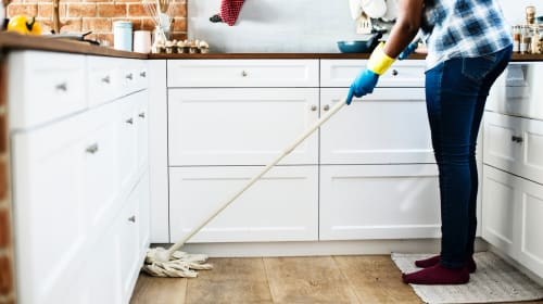 How This Year's Spring Cleaning Can Give Your Health a Big Boost