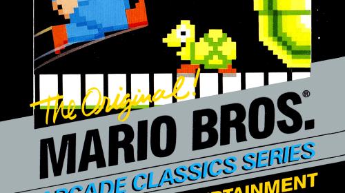 'Mario Bros.' Review