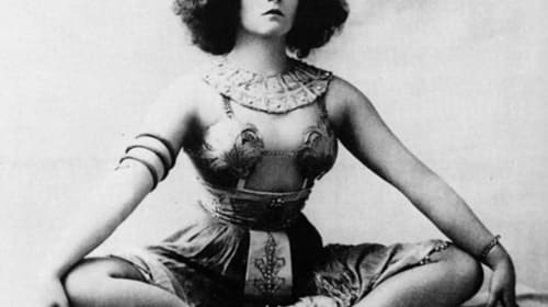 Who Was Colette?