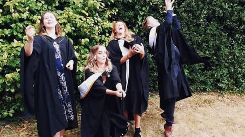 Post-Grad Depression and Social Media: Let's Talk About It