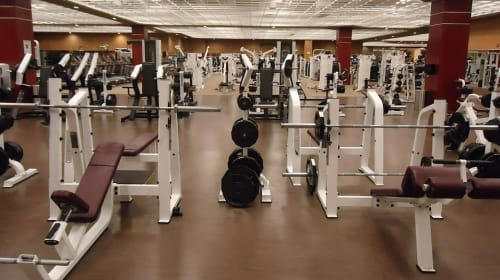 Why It's Important to Be Careful at the Gym