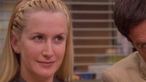 The Worst of Angela from 'The Office'