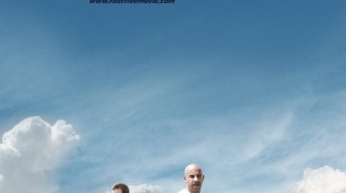 'Fast Five' - Review