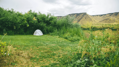 How to Find Affordable Camping