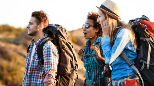 The Student's Guide to Saving Money for Trips
