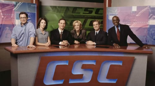 Best Workplace TV Shows of the 1990s