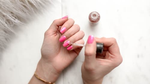 How to Best Care for Your Nails