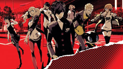 'Persona 5' Animation Episode 1 Review