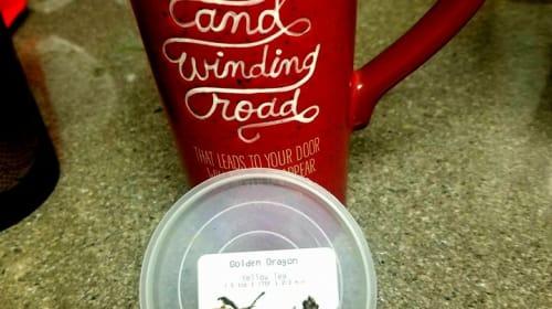 GTR: Identifying Teas Pt. 2 - Yellow Tea