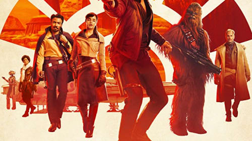 Han May Have Gone Solo in This 'Star Wars' Story but I Wasn't