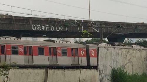 Incident on Train L-112