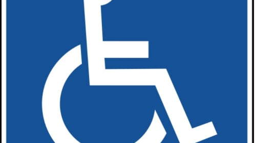 Why I Refuse to Apply for a Disabled Parking Permit